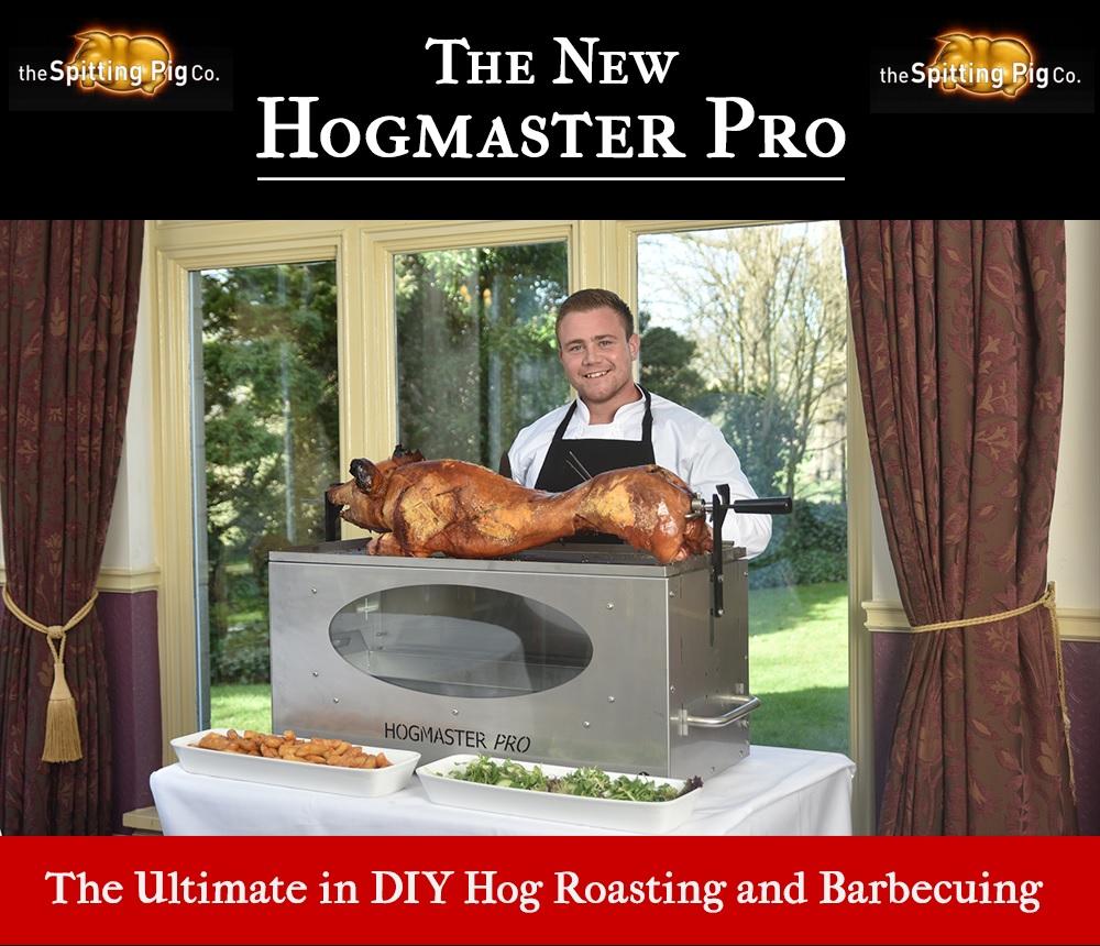 Hog Master Pro