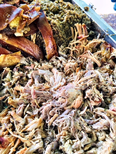 Hog Roast Prestwich
